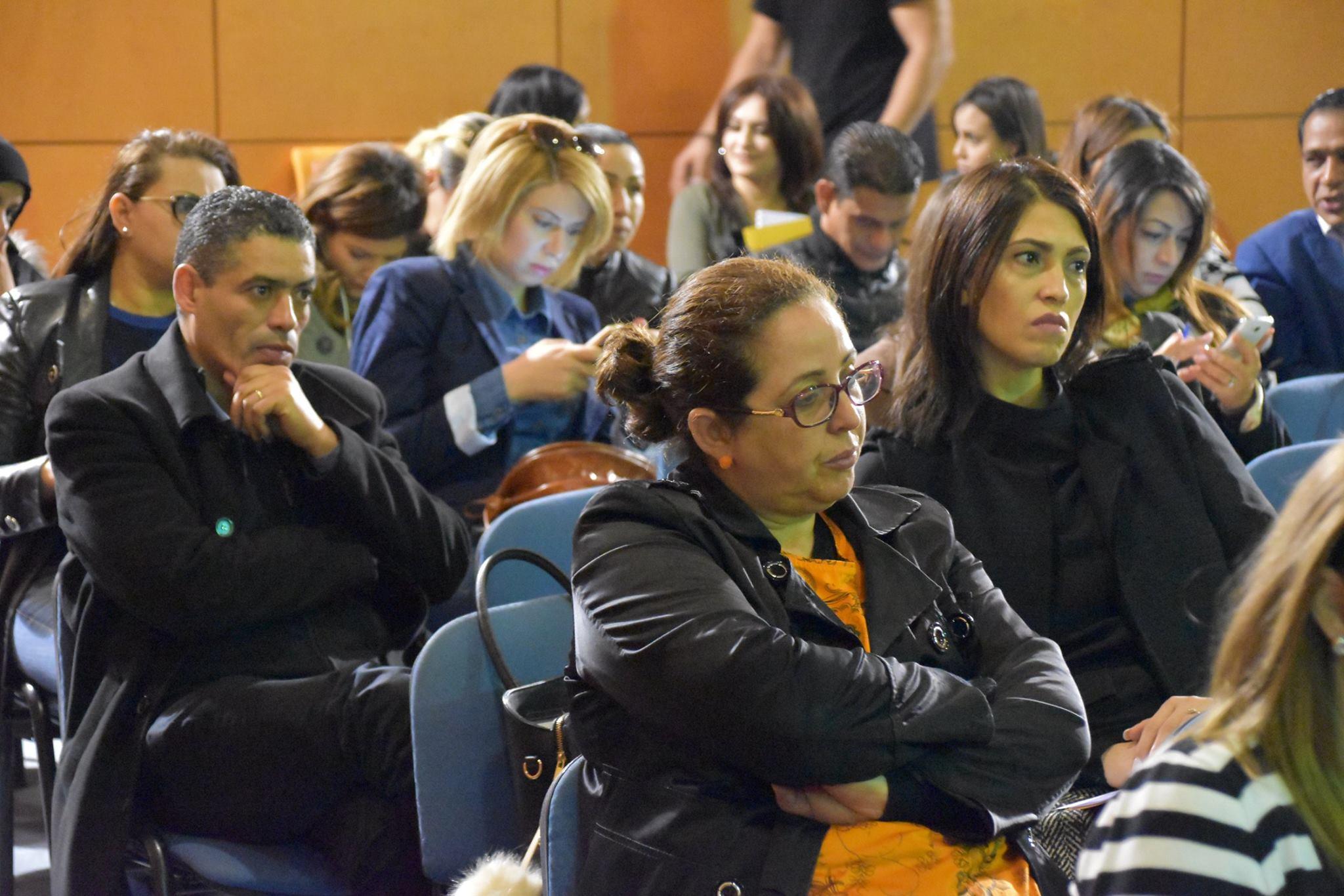 اعلان تفاصيل الدورة الجديدة من مهرجان ايام قرطاج الموسيقية في مؤتمر صحفي