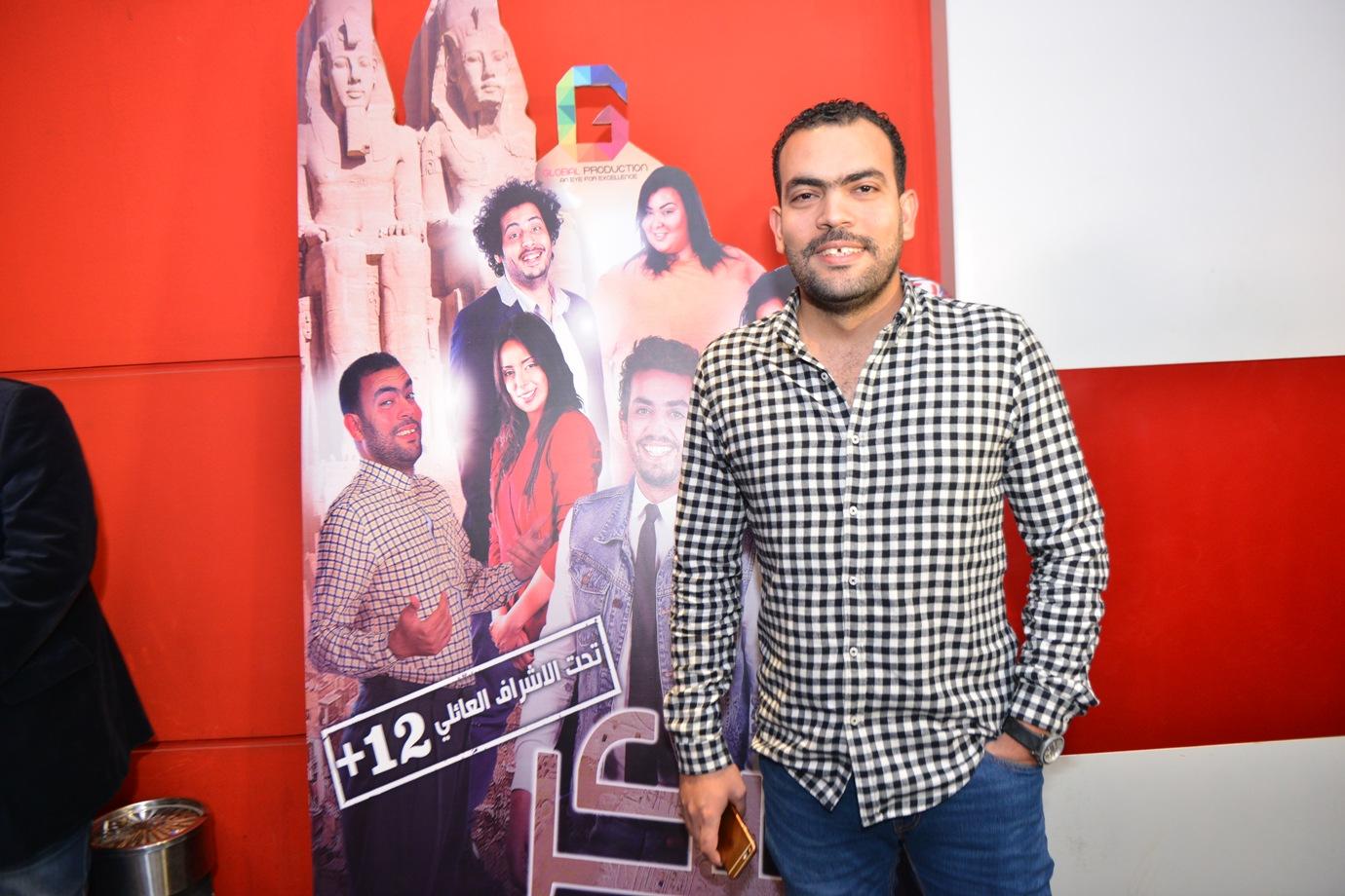 2-خالد عليش