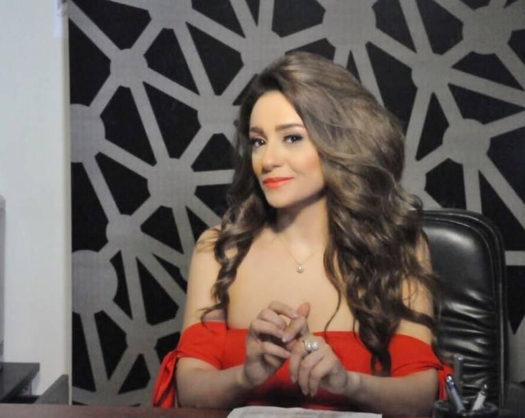 مريم حسن (1)