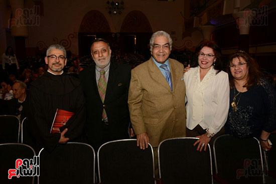 المهرجان المركز الكاثوليكى للسينما (6)