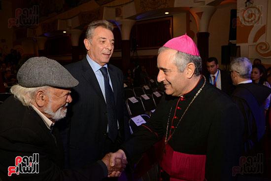 المهرجان المركز الكاثوليكى للسينما (20)