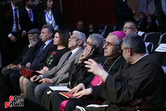 المهرجان المركز الكاثوليكى للسينما (32)