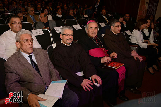 المهرجان المركز الكاثوليكى للسينما (22)