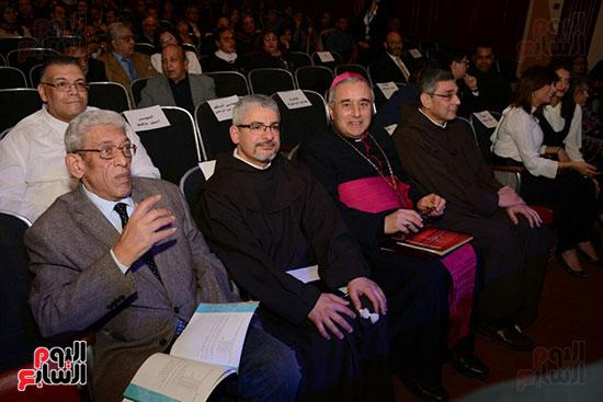 المهرجان المركز الكاثوليكى للسينما (21)