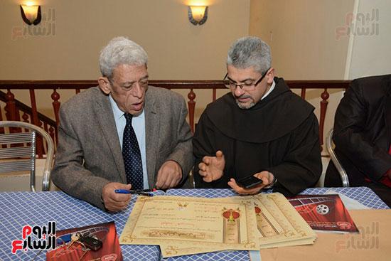 المهرجان المركز الكاثوليكى للسينما (3)