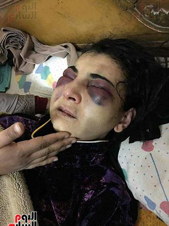 الزوجة-أسماء-مرسي--(1)