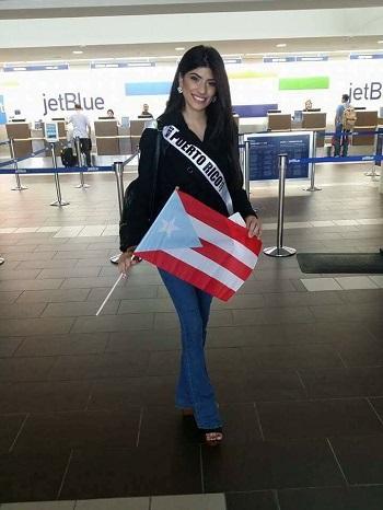 ملكة جمال بورتريكو