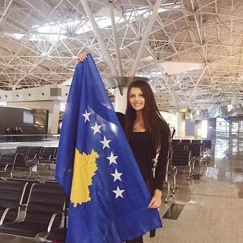 ملكة جمال كوسوفو