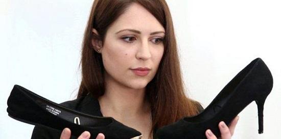 d69ab22ab رؤية الحذاء فى الحلم