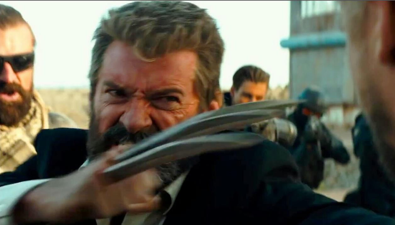 Logan نهاية أسطورة والمخرج يؤكد مشهد موته أرهقنى ويستحق المشاهدة