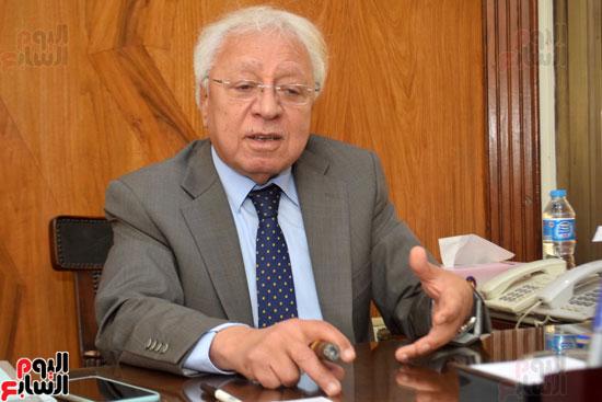 حوار دكتور شوقي السيد محامي احمد شفيق (7)