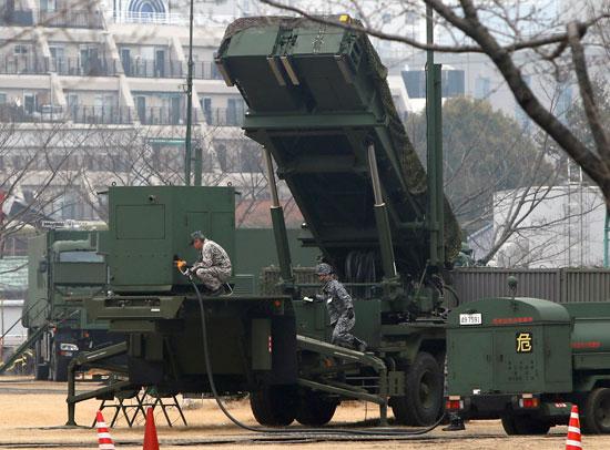 طبول الحرب فى آسيا.. كوريا الشمالية تعلن استهدافها قواعد أمريكية باليابان