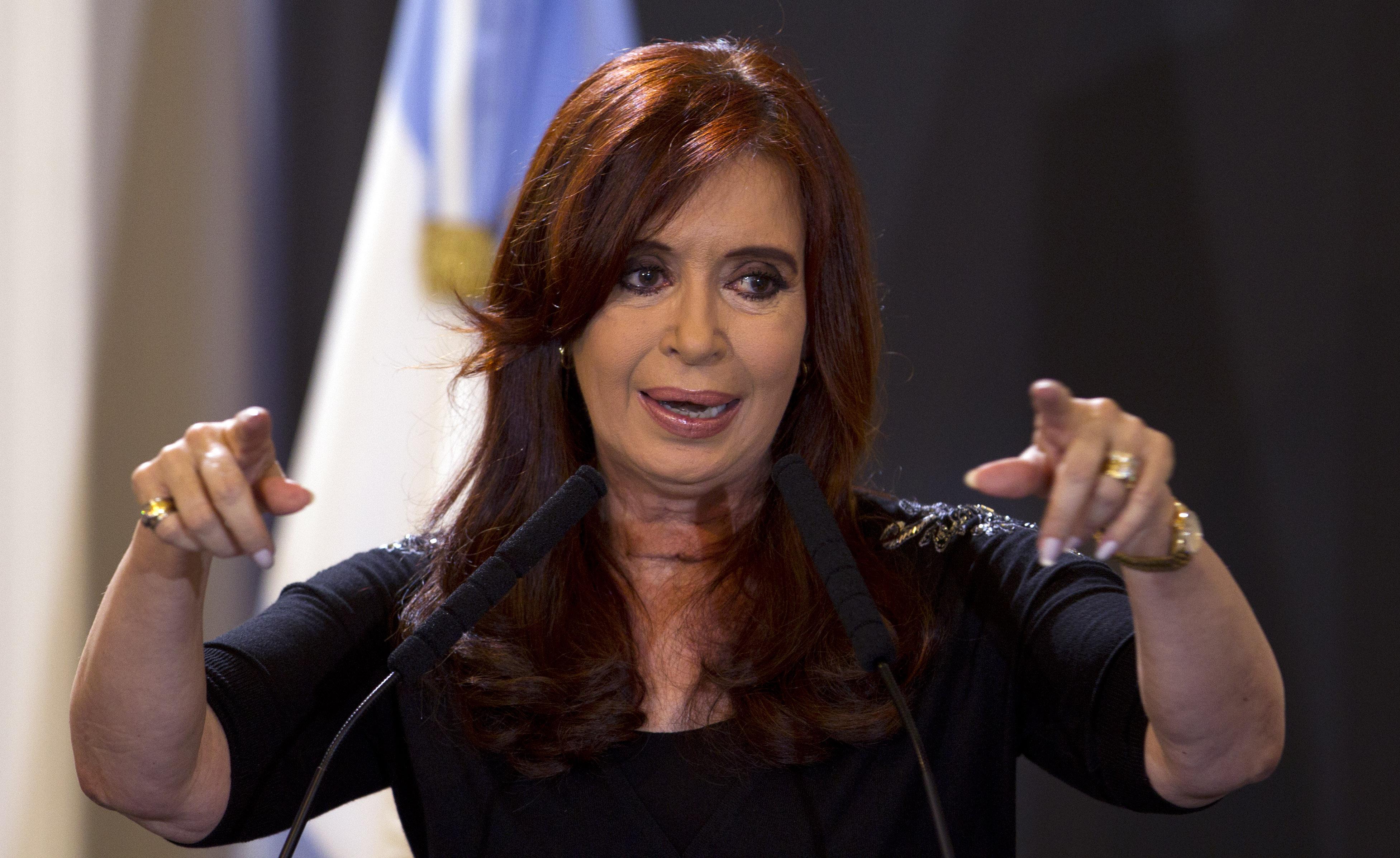 9 كريستينا فرنانديز