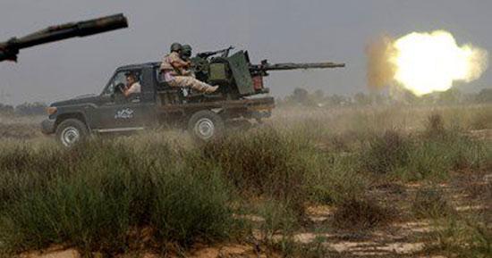 13-قوات-الجيش-الوطنى-الليبى
