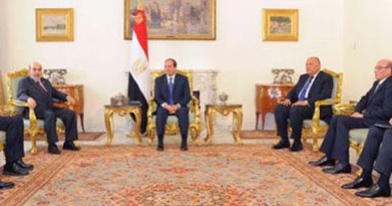 3-الرئيس-عبد-الفتاح-السيسى-و-جوزيه-جرازايانو-دا-سيلفا