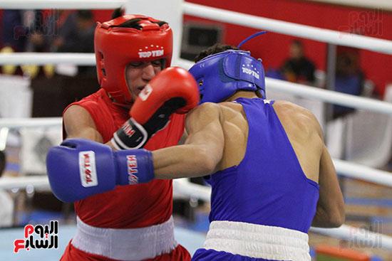 البطولة العربية للملاكمة للشباب (2)
