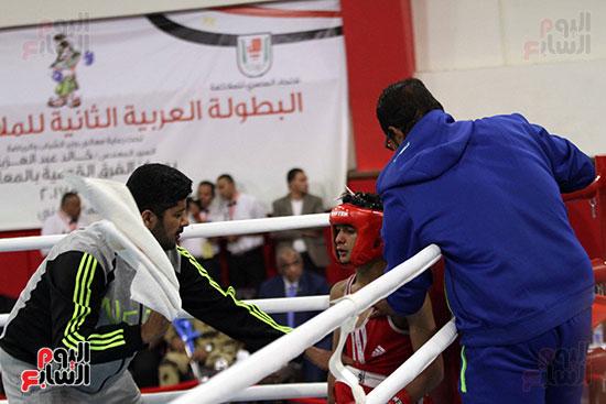 البطولة العربية للملاكمة للشباب (48)