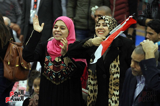 البطولة العربية للملاكمة للشباب (7)