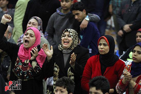 البطولة العربية للملاكمة للشباب (13)