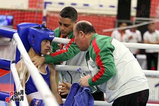 البطولة العربية للملاكمة للشباب (42)