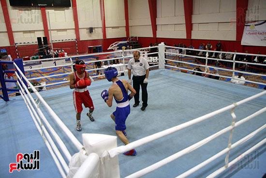 البطولة العربية للملاكمة للشباب (51)