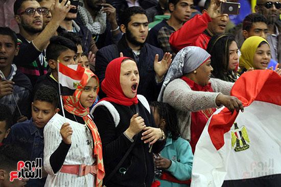 البطولة العربية للملاكمة للشباب (6)