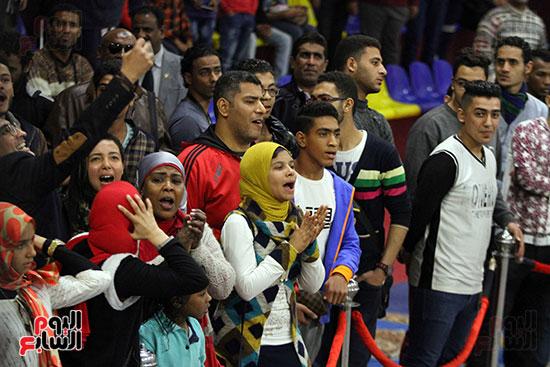 البطولة العربية للملاكمة للشباب (4)