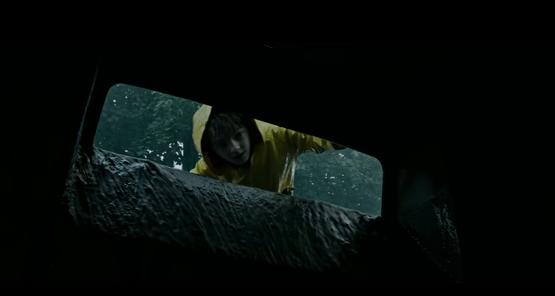 مشهد من التريللر (2)