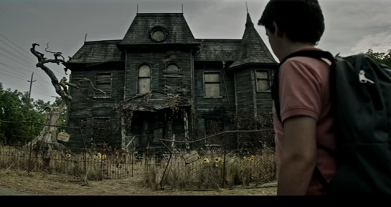 مشهد من التريللر (3)
