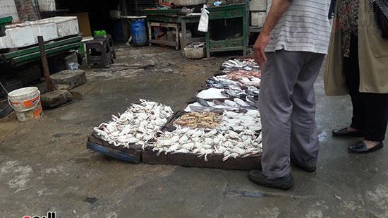 ارتفاع الأسعار فى أسواق الإسكندرية