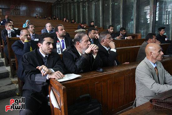 قضية مقتل النائب العام (21)
