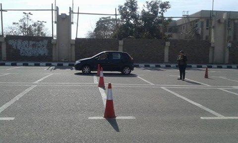 تعليم سواقة السيارات بالاسكندرية