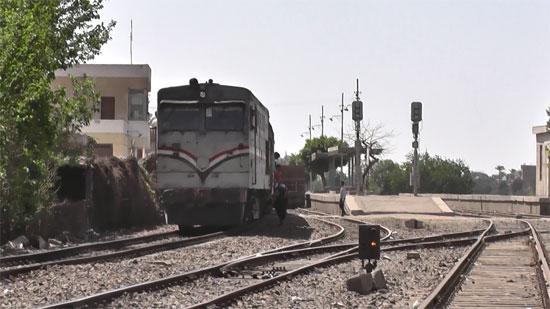 السكة الحديد (4)