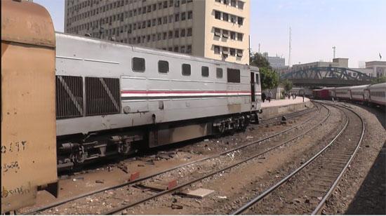 السكة الحديد (2)