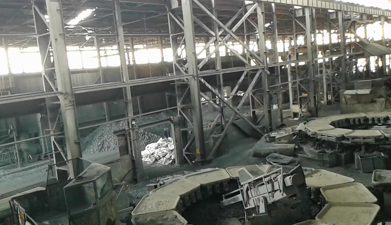 جانب مصنع ادفو