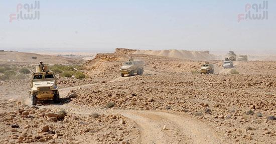 اللواء محمد رأفت الدش – قائد الجيش الثالث الميدانى
