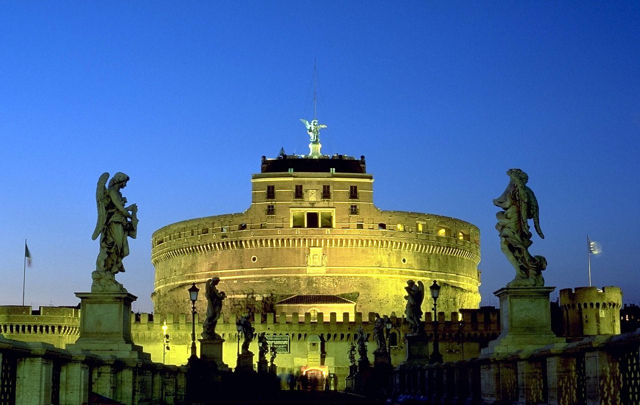 قلعة سانت أنجلو