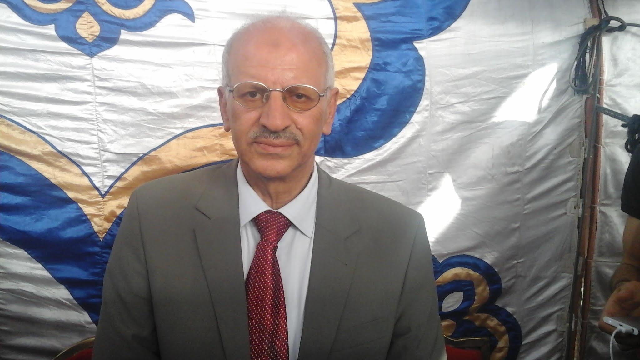 د.محمد حبيب