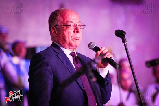 الطبول من أجل السلام مهرجان القلعة بحضور وزير الثقافة (30)