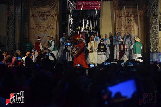 مهرجان الطبول (9)