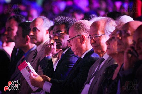 الطبول من أجل السلام مهرجان القلعة بحضور وزير الثقافة (28)