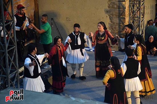 مهرجان الطبول (7)