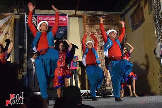 مهرجان الطبول (36)