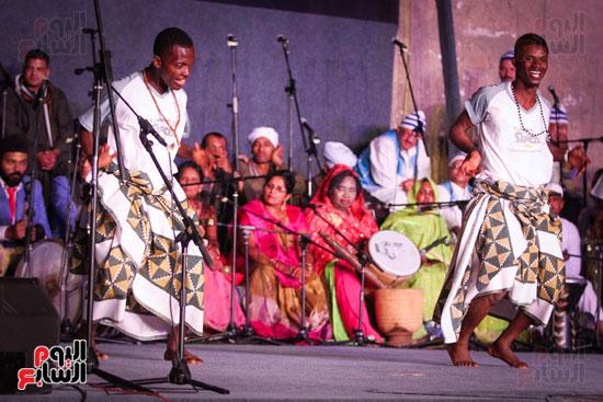 الطبول من أجل السلام مهرجان القلعة بحضور وزير الثقافة (21)