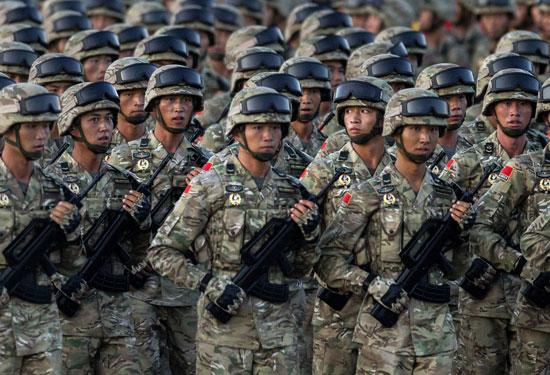الصين-تهدد-بضرب-كوريا-الشمالية-فى-حالة-تعرضها-للخطر-من-التجارب-النووية
