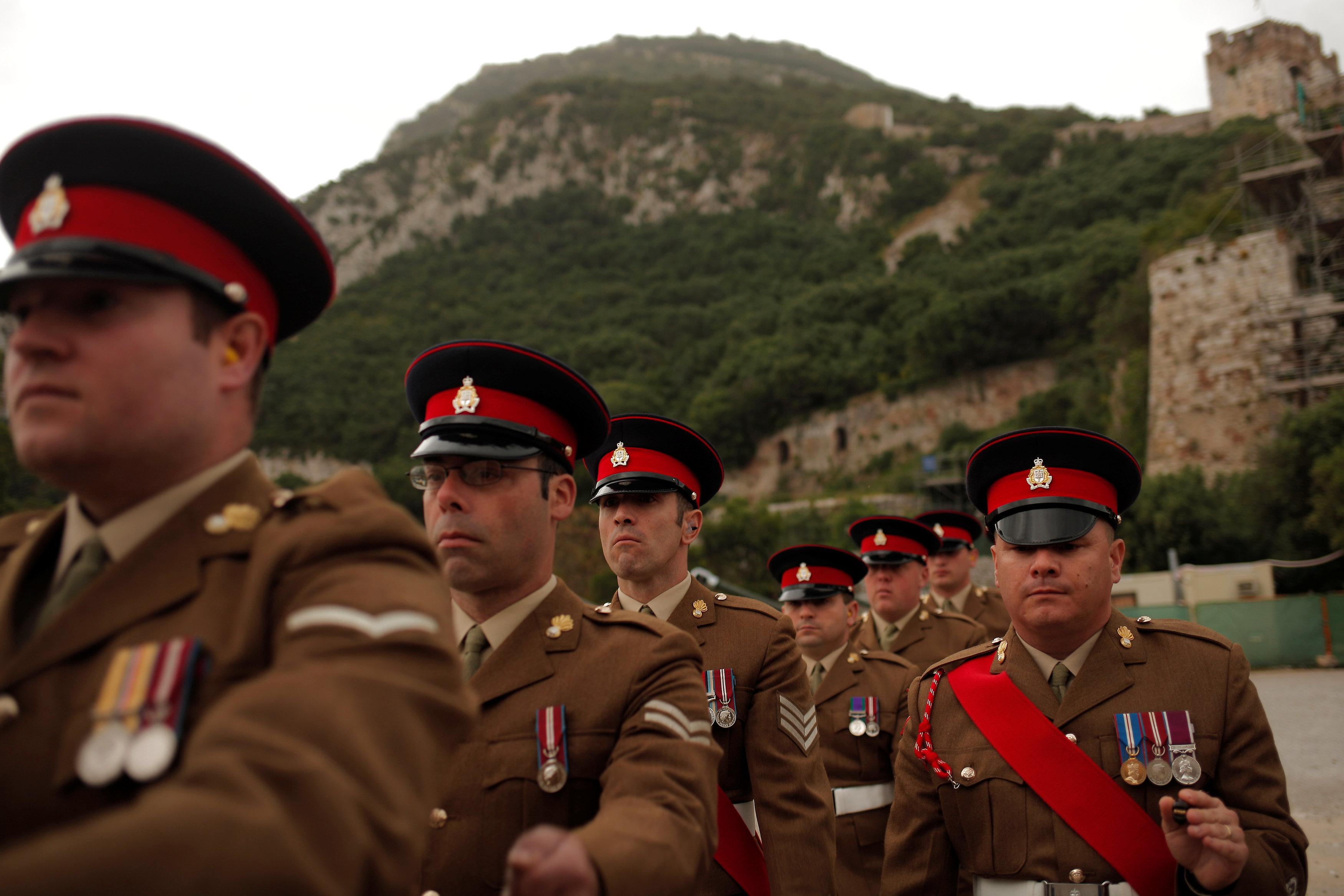 احتفالات عسكرية