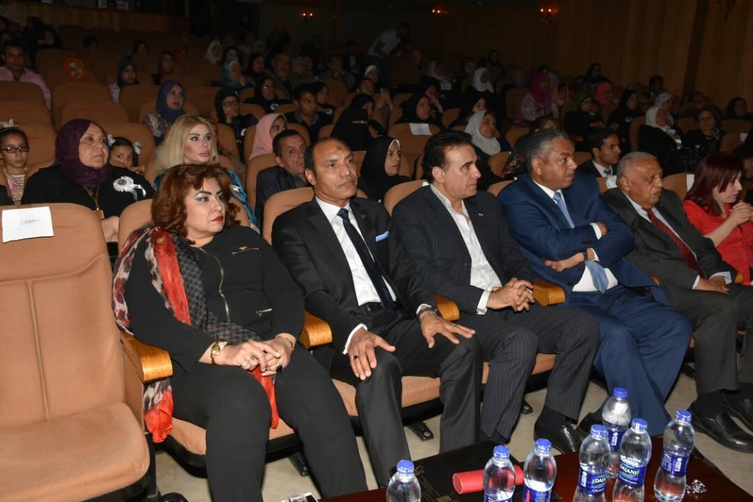 محمود بكرى وطارق الدسوقى