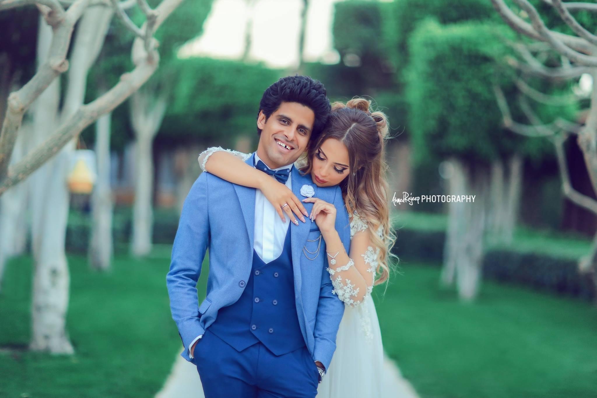 جلسة تصوير حفل زفاف حمدى الميرغنى واسراء عبد الفتاح (8)