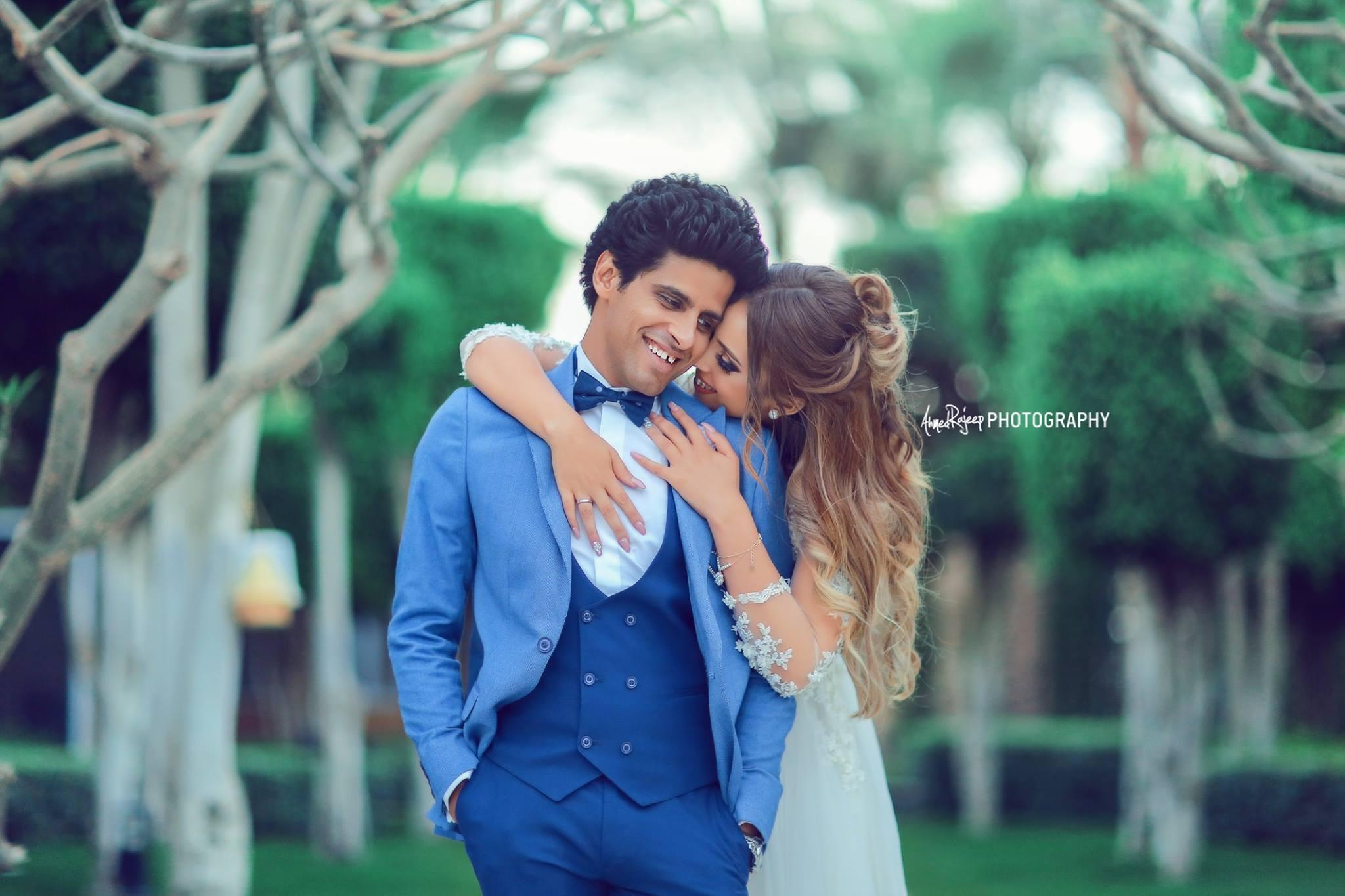 جلسة تصوير حفل زفاف حمدى الميرغنى واسراء عبد الفتاح (16)