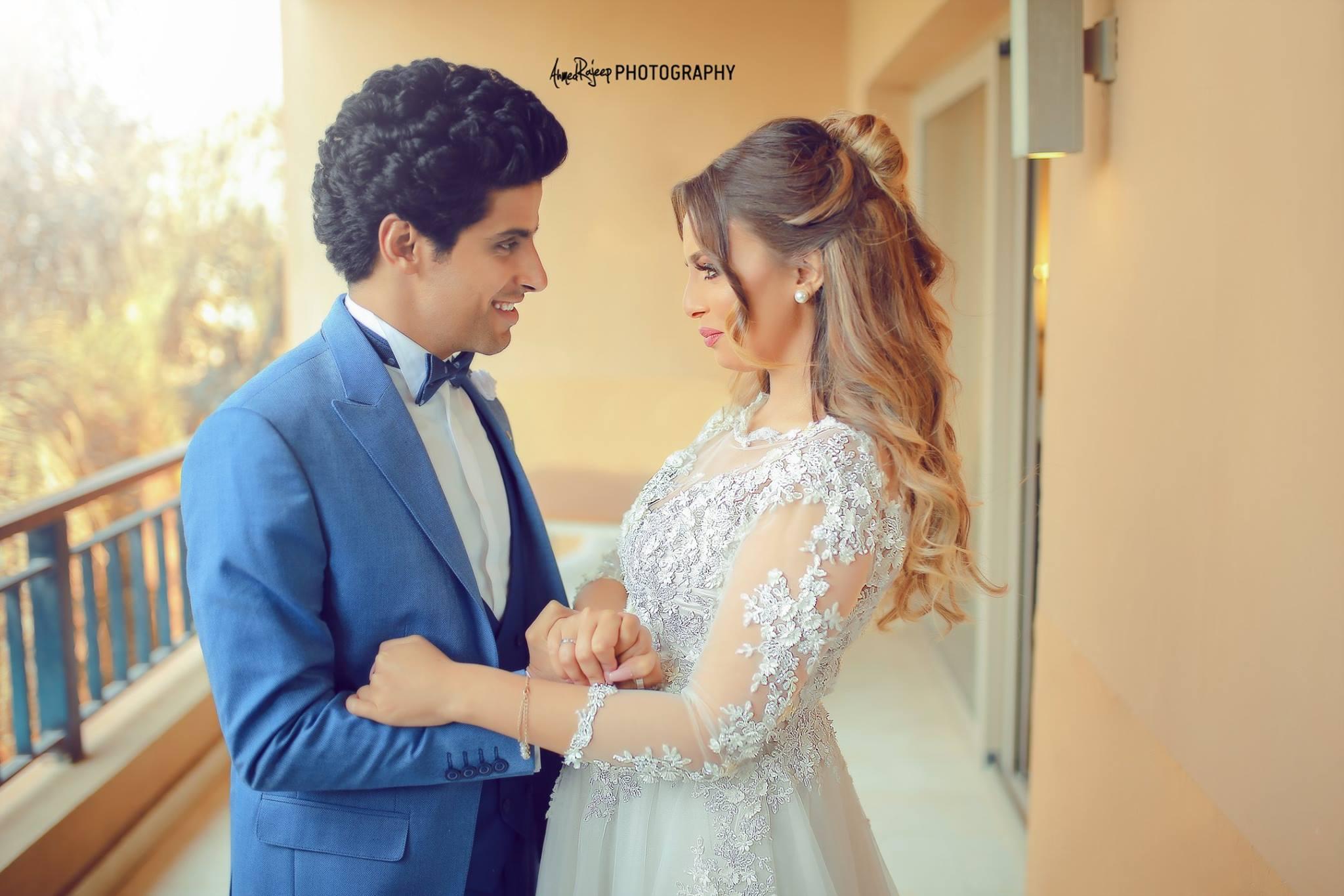 جلسة تصوير حفل زفاف حمدى الميرغنى واسراء عبد الفتاح (10)